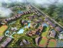 成都真要申办奥运会了 260亿天府奥体城开工
