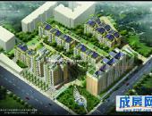 东方桂苑2期-外观图