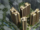 中铁城锦南汇-外观图