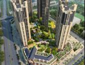 中洲中央城邦-外觀圖