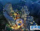 嘉年華國際社區-外觀圖