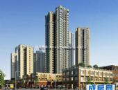 中国水电美立方-外观图