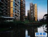 华润凤凰城-小区环境图[1]