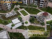 万鸿城市花园-小区环境图[1]