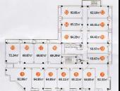 双楠港汇广场-小区环境图[3]
