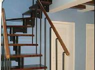 成房网-家装频道-楼梯