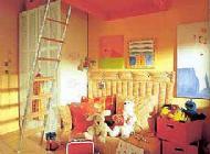 成房网-家装频道-儿童房