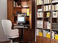 成房网-家装频道-书房