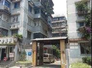 成都成华区-祥和里123号22幢1单元6楼-2室2厅1卫1阳台出租