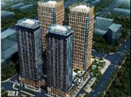 成都高新区-中国华商金融贸易中心-四川成都高新区交子大道33号出租