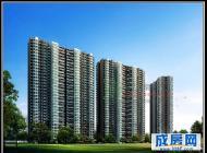 成都锦江区-锦江城市花园(锦江)-3室2厅2卫2阳台出租