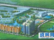 成都温江区-建信奥林匹克花园-2室2厅1卫1阳台出租