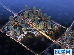 锦江区-绿地中心468公馆