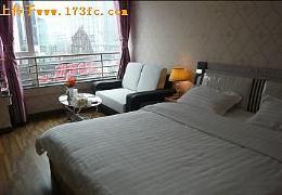成都陽光聯鎖酒店公寓